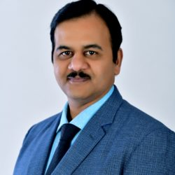 MIS Hon. Treasurer | Dr. Sudhindra Disle