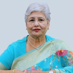 MIS Chairperson | Smt. Jaymala Jagdale