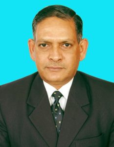 MIS Director | Mr. P.S. Chandrashekhara