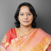 MIS Member Trustee | Dr. K.R. Maghalakshmi